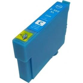 Epson 502XL CIAN COMPATIBLE