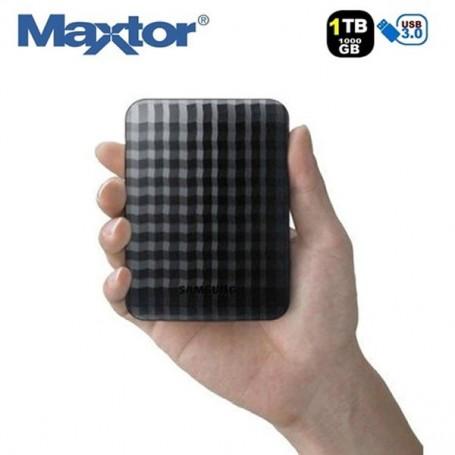 DISCO DURO EXTERNO MAXTOR...
