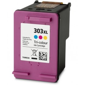 HP 303 XL COLOR COMPATIBLE