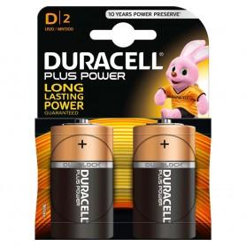 Duracell MN1300B2 Pilas...