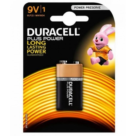 Duracell MN1604B1 Pila...