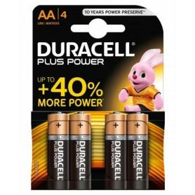 Duracell Alcalina LR06 AA...
