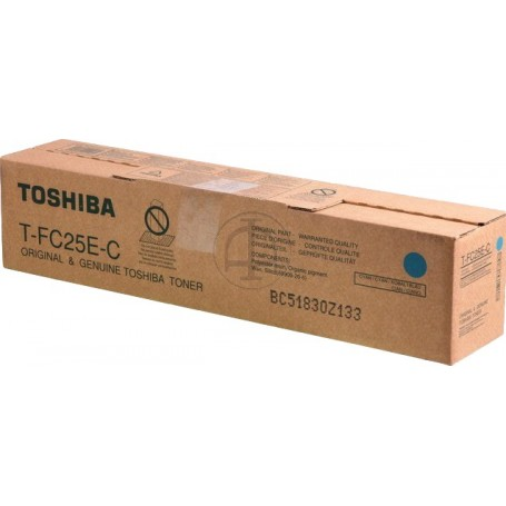 TOSHIBA T-FC25EC CIAN ORIGINAL