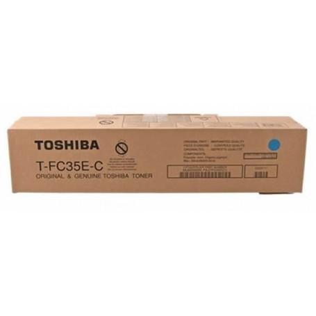 TOSHIBA T-FC35EC CIAN ORIGINAL