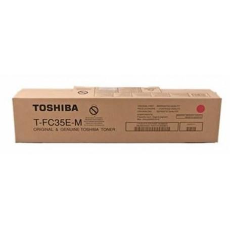 TOSHIBA T-FC35EM MAGENTA...