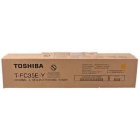 TOSHIBA T-FC35EY AMARILLO...