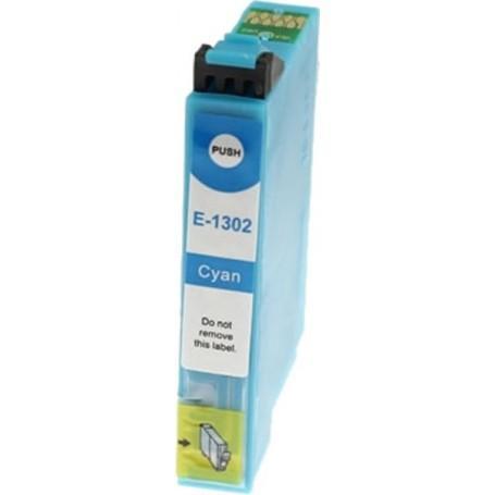 Epson T1302 CIAN COMPATIBLE