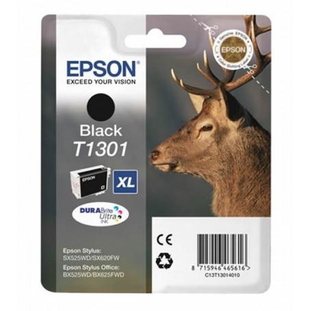 Epson T1301 NEGRO ORIGINAL
