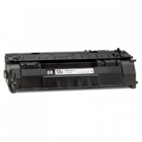 HP Q7553A COMPATIBLE LASERJET M2727 M2727NF M2727NFS P2010 P2014 P2015 P2015D P2015N