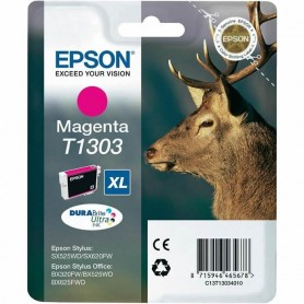 Epson T1303 XL MAGENTA ORIGINAL