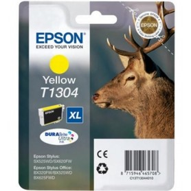 Epson T1304 XL AMARILLO ORIGINAL