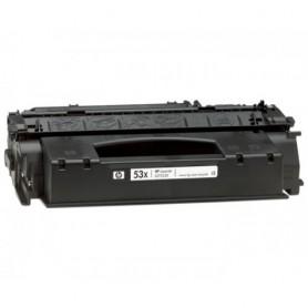 HP Q7553X COMPATIBLE LaserjetT M2727 M2727NF M2727NFS P2010 P2014 P2015 P2015D P2015N