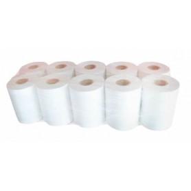 Rollo de Papel impresora de tikets 37x70x12 mm (10 Uds)