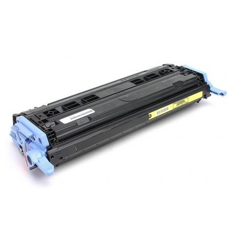 HP Q6002A AMARILLO COMPATIBLE
