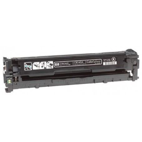 HP CB540A NEGRO COMPATIBLE