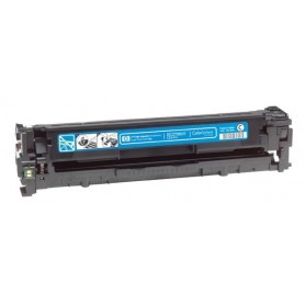 HP CB541A CIAN COMPATIBLE