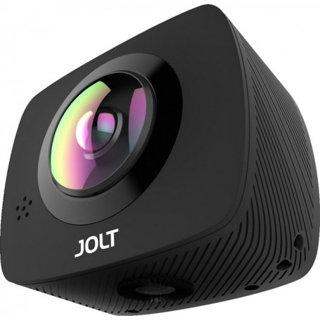 Cámara 360 Gigabyte 360 jolt duo WIFI FULL HD