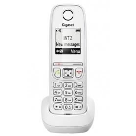 Teléfono fijo inalámbrico Gigaset AS405 blanco