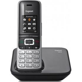Teléfono fijo inalámbrico Gigaset S850
