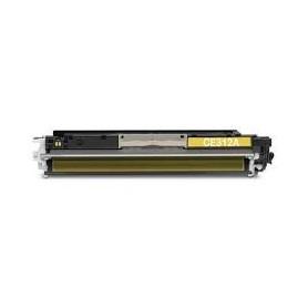 HP CE312A AMARILLO COMPATIBLE MFP M175A M175NW CP1020 CP1025 CP1025NW M275 CE310A CE311A CE312A CE313A