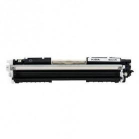 HP CF350A NEGRO COMPATIBLE LaserJet Pro MFP M176n Pro MFP M177fw CF350A CF351A CF352A CF353A
