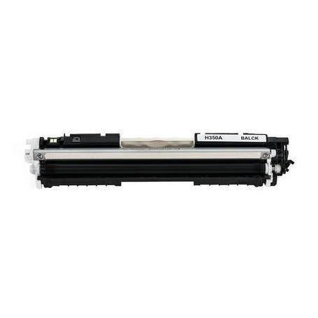 HP CF350A NEGRO COMPATIBLE