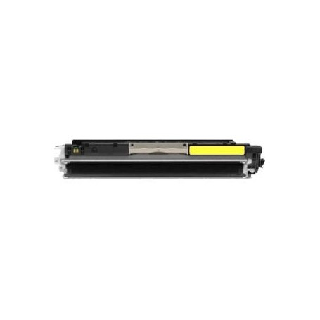 HP CF352A AMARILLO COMPATIBLE