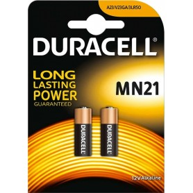 Duracell Alcalinas MN21 -...