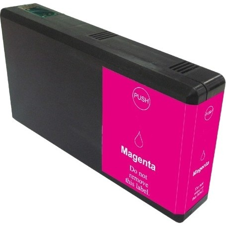 Epson T7563 MAGENTA COMPATIBLE