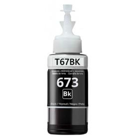 Epson T6731 NEGRO COMPATIBLE