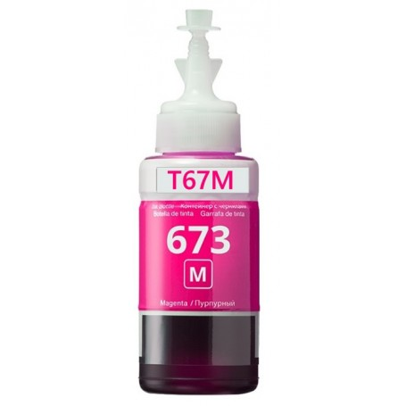 Epson T6733 MAGENTA COMPATIBLE