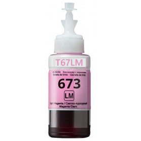 Epson T6736 LIGHT MAGENTA COMPATIBLE