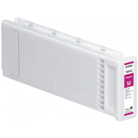 Epson T6943 MAGENTA COMPATIBLE