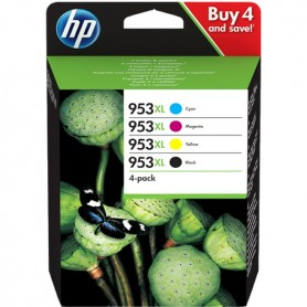 HP 953XL MULTIPACK ORIGINAL