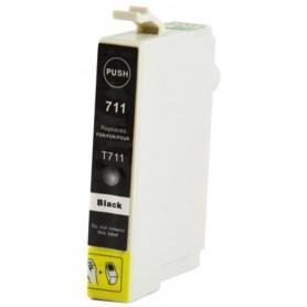 Epson T0711 NEGRO COMPATIBLE