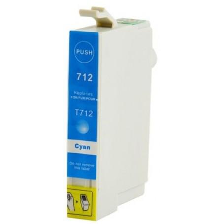 Epson T0712 CIAN COMPATIBLE
