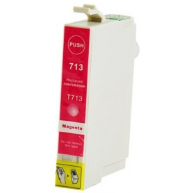 Epson T0713 MAGENTA COMPATIBLE