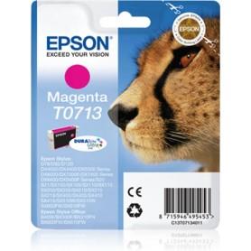 Epson T0713 MAGENTA ORIGINAL