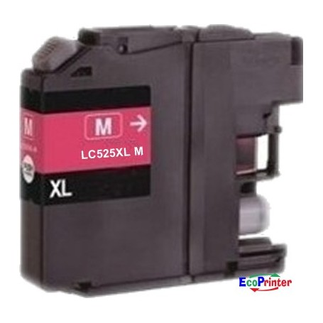 Brother LC-525 XL MAGENTA...