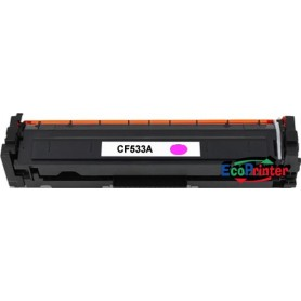 HP CF533A MAGENTA COMPATIBLE Pro M154 M154A M154NW MFP M180 M180n M181 M181fw CF531A CF532A CF533A 205A