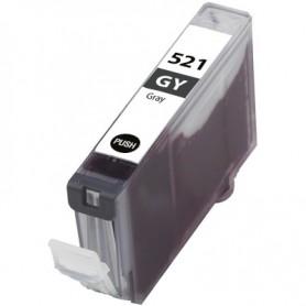 Canon CLI521 GRIS COMPATIBLE