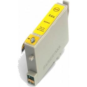 Epson T0614 AMARILLO COMPATIBLE