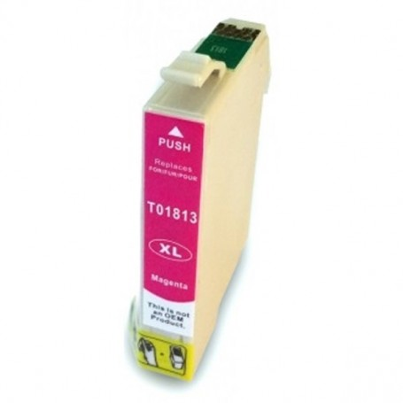 Epson T18 MAGENTA COMPATIBLE