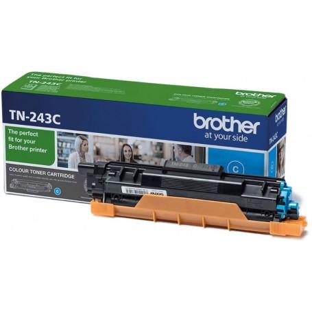 BROTHER TN-243 CIAN ORIGINAL