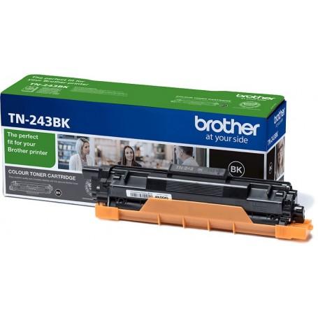 BROTHER TN-243 NEGRO ORIGINAL