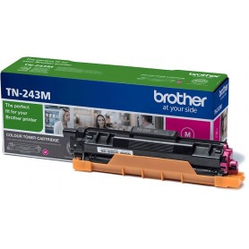BROTHER TN-243 MAGENTA ORIGINAL
