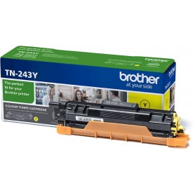 BROTHER TN-243 AMARILLO ORIGINAL