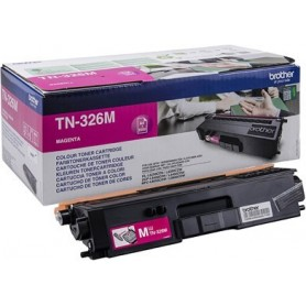 BROTHER TN-326 MAGENTA ORIGINAL