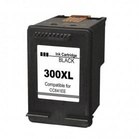 HP 300 XL NEGRO COMPATIBLE