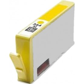 HP 364 XL AMARILLO COMPATIBLE